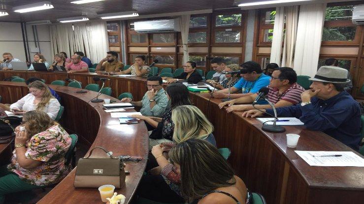 Auditoria Interna acompanha as reuniões dos Conselhos Superiores